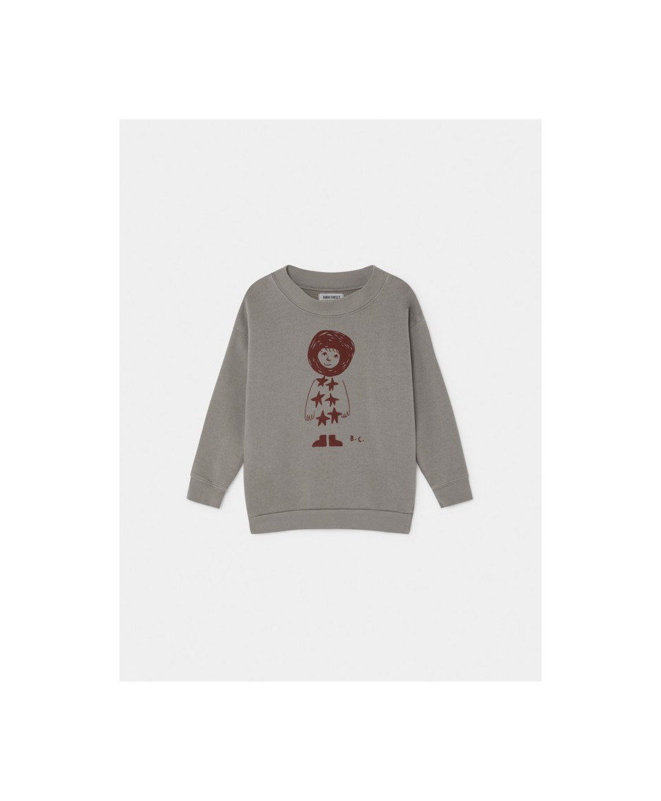 BOBO CHOSES STARCHILD SWEATSHIRT