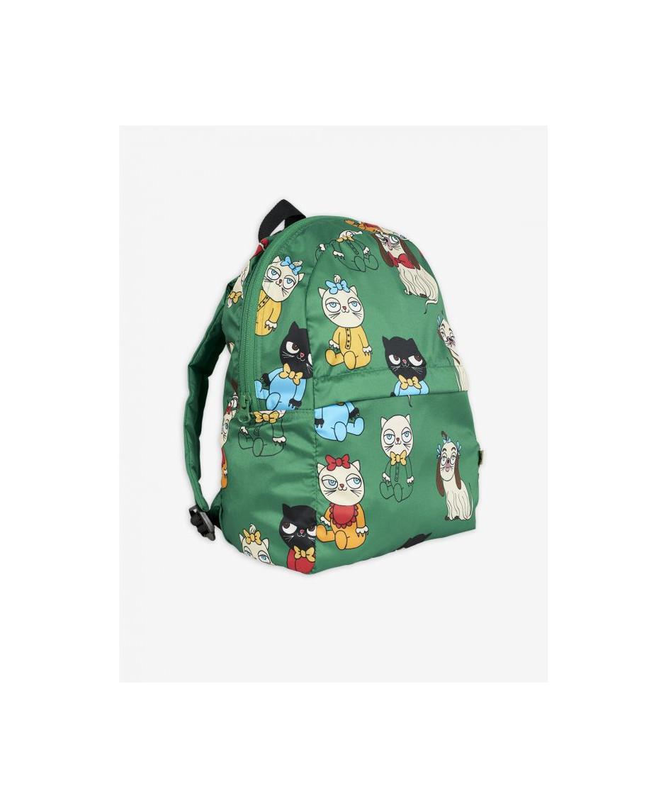 MINI RODINI Mini Babies Backpack