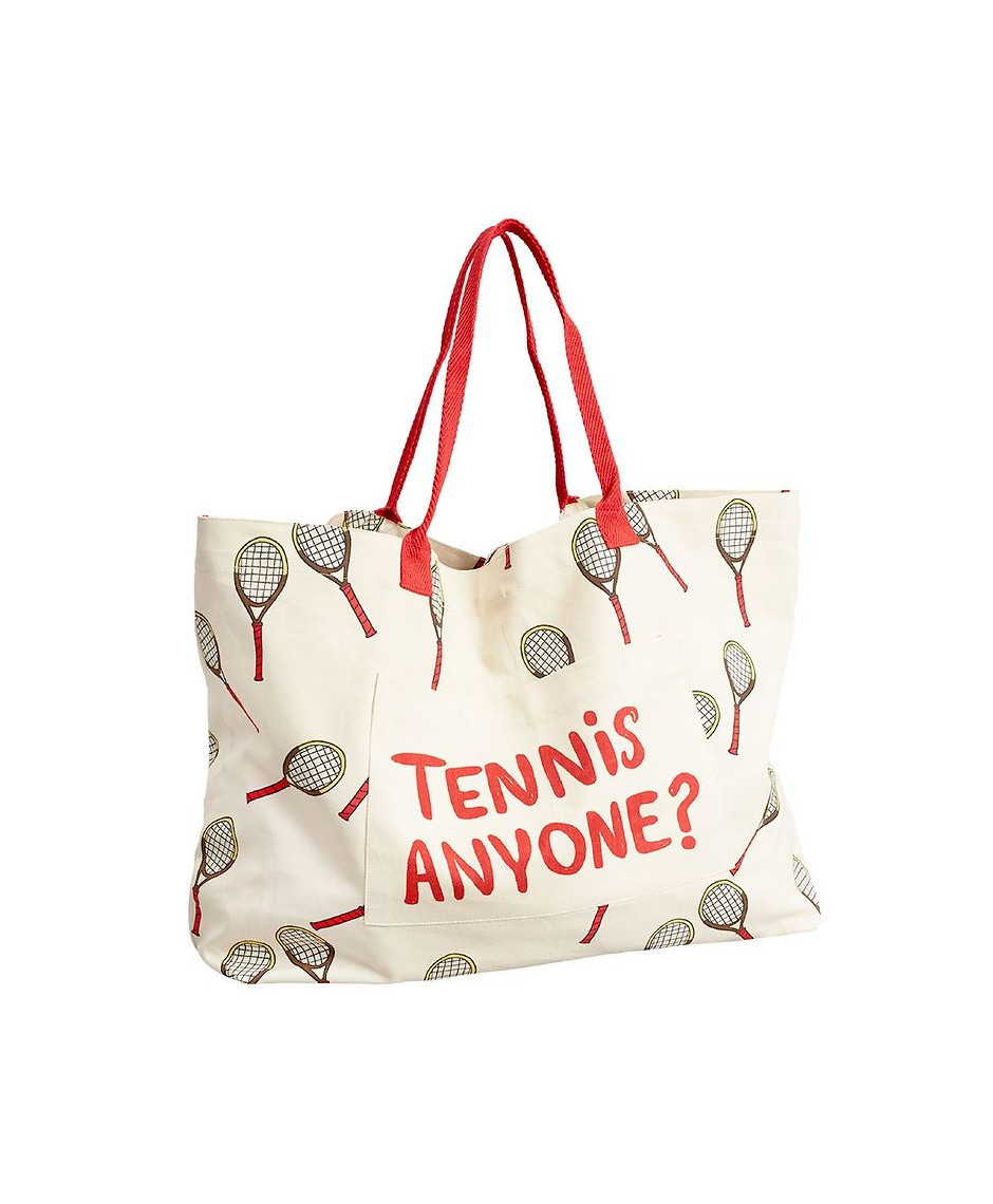 MINI RODINI BIG BAG TENNIS