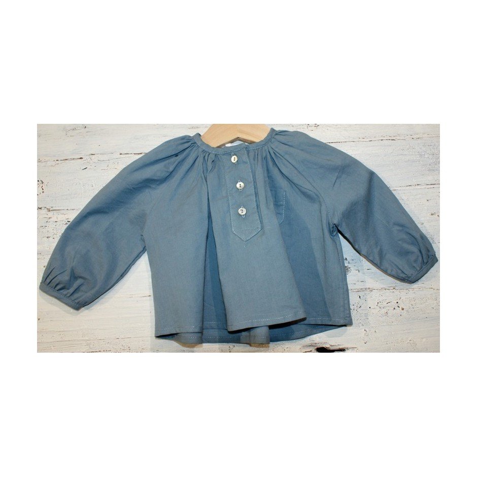 Tocotó camisa